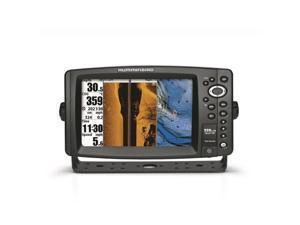 Humminbird 999ci HD SI Combo Fishfinder / Chartplotter