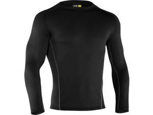 Under Armour Extreme Base Top Black 2XL 1259135-002-2X