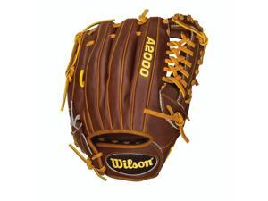 Wilson A2000 CJ Wilson Pitcher Baseball Glove WTA20RB15CJW