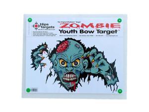 "Hips Archery Youth Zombie Target 24""x22""x2"" Youth Zombie"