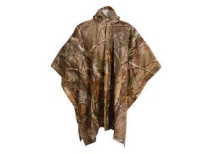 Onyx Outdoor Realtree AP Youth PVC Poncho 500200-800-700-12