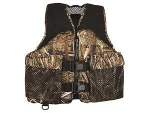 Onyx Outdoor Mesh Shooting Sport Vest Max-5 XL 116300-812-050-15