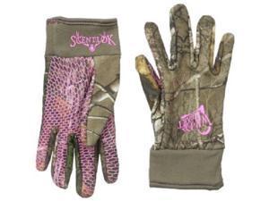 ScentLok Wild Heart Glove RT Xtra LG/XL 83537-056-L/X