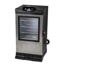 "Masterbuilt 30"" Bluetooth Smoker with Window Gen 2.5 20072115"