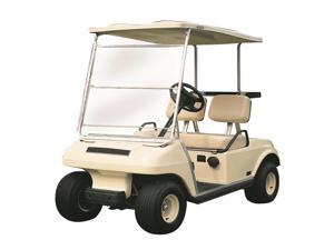 Classic Accessories Portable Golf Cart Windshield 72033