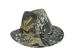 Outdoor Cap Safari Hat Mossy Oak 900EX-MOBU
