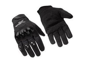 Wiley X Durtac All-Purpose Gloves Black Medium G400ME