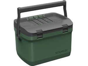 Stanley Adventure 16 Quart Green Cooler