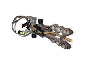 Apex Gamechanger Bow Sight 5-Pin .019 Xtra AG2605J
