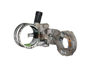 Apex Tundra Bow Sight 3 Pin .019 Xtra AG1203J