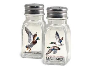 American Expedition Mallard Salt and Pepper Shakers SALT-119