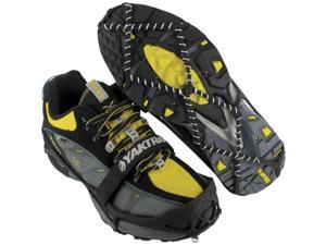 Yaktrax Pro Traction Cleats Black Small 08609