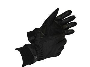 Glacier Glove Alaska Waterproof Insulated Glove Black X-Large 775BK-XL