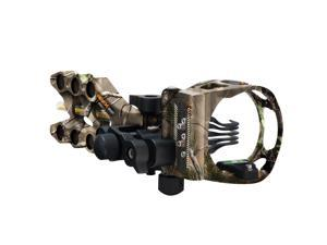 Apex Gamechanger Bow Sight 5-Pin .019 APG AG2605C