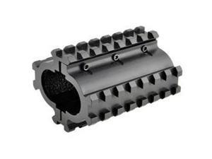 Laserlyte Double Barrel Quad Rail Adapter Adp-zk