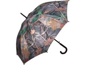 "River's Edge 45"" Full Size Camo Umbrella 252"