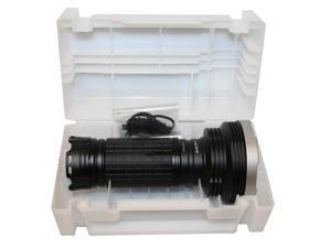 Fenix TK75 2900 Lumen T Series Flashlight Black