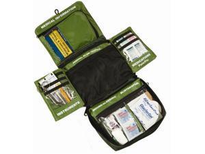 "Adventure Medical AD0425 World Travel World Travel Kit 8 1/2"" X 7"" X 2 1/2 Th"