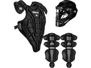 Wilson EZ Gear Catcher's Kit Size L/XL WTA368400LX