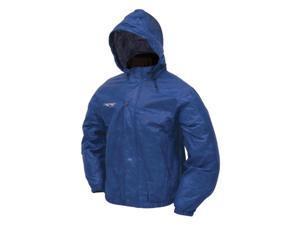 Frogg Toggs Pro Action Jacket Royal Blue XXL PA63122-12XX