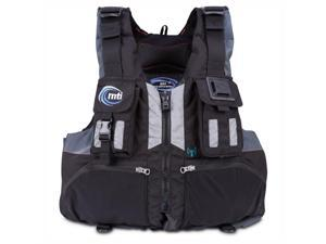 MTI Adventure Wear Headwater Pfd Life Jacket MTI-903B-0Ka67