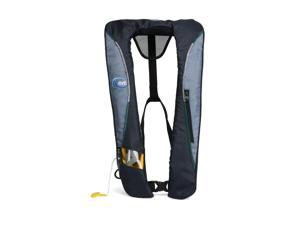 MTI Adventure Wear Helios 2.0 Life Jacket, Gry 220590397
