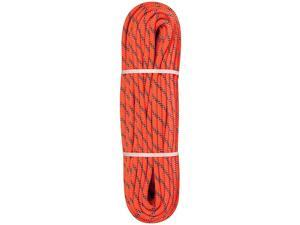 Edelweiss Cevian Uni Rope 11mm x 600' Orange 183 Meter