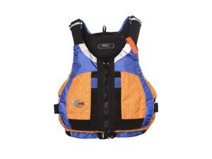 MTI Adventure Wear Women's Pfdiva Life Jacket MTI-705E-1Eb34