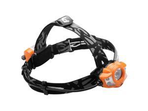 Princeton Tec Apex Pro Orange Led Headlamp Apx16-Pro-Or