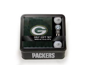 Team Golf Green Bay Packers Golf Gift Set 31078