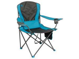Coleman Beach Deluxe Low Sling Chair Citrus 2000019265