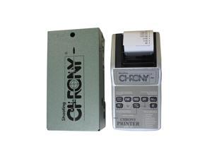 Shooting Chrony Gamma Chronograph w/Ballistic Printer