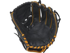 "Rawlings Gamer 12"" P/Infield Conventional/2 Pc Glove LHT G1209GT-0/3"