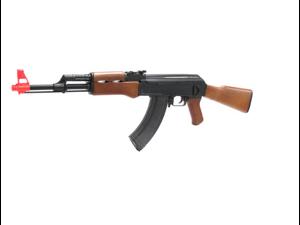 CYMA P1093 AK-47 Airsoft Rifle Gun Spring Powered