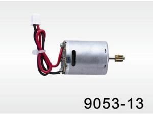 Motor 9053-13A Motor For Aerosaur, Volitation RC Helicopter, & Double Horse Brands