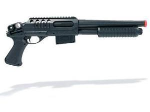 Crosman Stinger S32P Pump Airsoft Shotgun