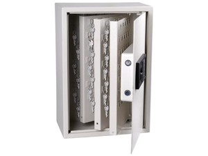 15x9x21 inch Electronic Key Cabinet Digital Safe Box