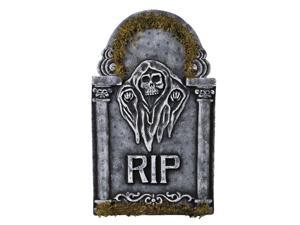 Tombstone Reaper 22 X 16 X 1 Halloween Decoration