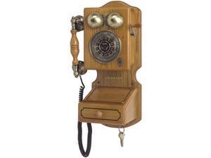 Crosley Radio Cr92 Country Kitchen Wall Phone