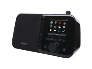 Grace Digital GDI-IRC6000 Wi-Fi Music Player with 3.5-Inch Color Display (Black)