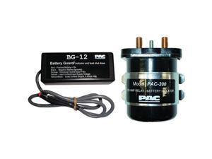 PAC SPR200 Battery Isolator