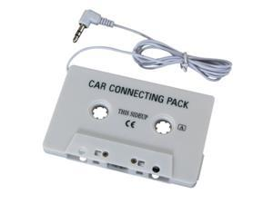 White Cassette Adapter Compatible With Version iPhone 4 4G iPhone 4S - At&T, Sprint, Version 16Gb 32Gb 64Gb