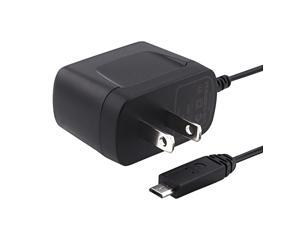 Motorola OEM Spn5334 Travel Charger Compatible With Samsung Gravity 3 SGh-T479 / Gravity Touch SGh-T669 / Vibrant SGh-T959