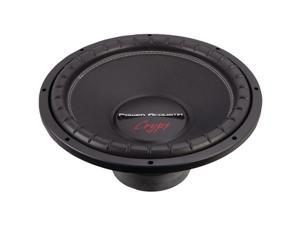"Power Acoustik Cw2-154 15"", 2,200-Watt 4Ohm Crypt Series Dual Subwoofer"