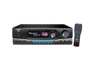 PYLEHOME PT260A 200-watt digital am/fm stereo receiver