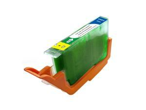 G&G Green Ink Cartridge PGI-9G WITH CHIP For Canon PIXUS Pro 9500