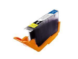 G&G Matte Black Ink Cartridge PGI-9MBk WITH CHIP For Canon PIXUS Pro9500 Pro 9500