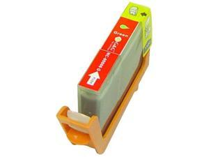 G&G Green Ink Cartridge BCI-6G For Canon PIXMA iP5000 MP780 iP4000 iP8500 MP760
