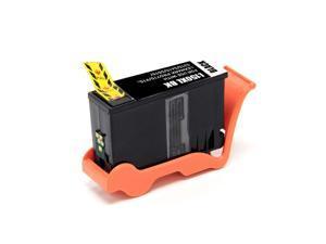 G&G Black Ink Cartridge Part# 14N1614 For Lexmark 150XL Pro915 Pro715, Black