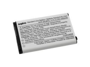 Sanyo SCP-3800 Mirro Standard Battery [OEM] SCP-35LBPS (A)